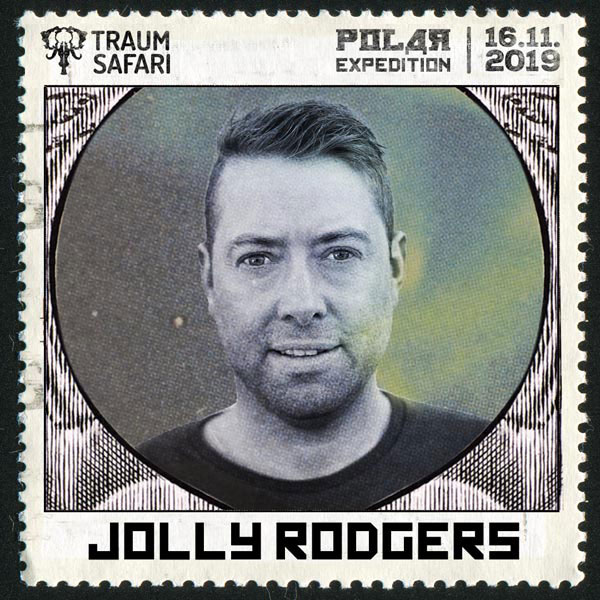 Jolly Rodgers