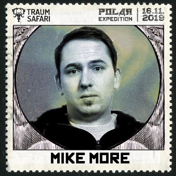 Mike More